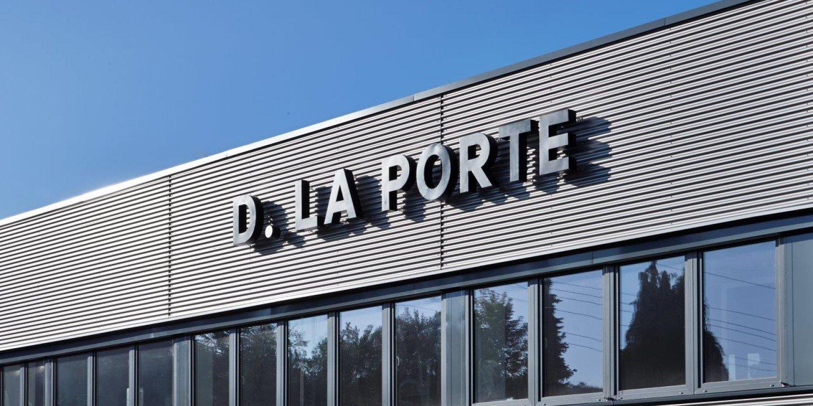 DLP Firmengebäude