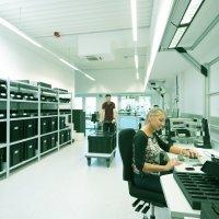 DLP Elektronische schließanlage